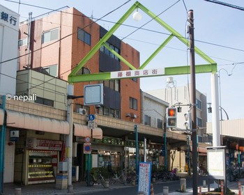 DSC_2284藤棚商店街入口ロゴ入り.jpg